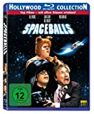 echange, troc HC - Spaceballs [Blu-ray] [Import allemand]