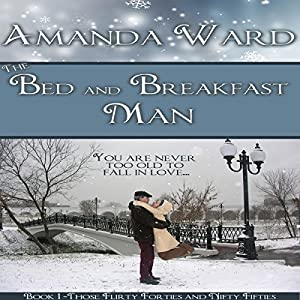 The Bed and Breakfast Man Audiobook