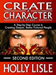 Create A Character Clinic: A Step-By...