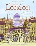 London (See Inside) (Usborne See Inside)
