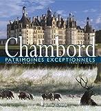 echange, troc Jean-Paul Grossin, Francis Forget - Chambord Patrimoines exceptionnels