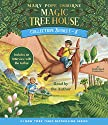 Magic Tree House Collection: Books 1-8 Hörbuch von Mary Pope Osborne Gesprochen von: Mary Pope Osborne