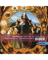 Biber - The Mystery Sonatas