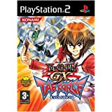 Yu -Gi -Oh! GX Tag Force Evolution (PS2)by Konami