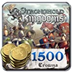 1500 Stronghold Kingdoms Crowns: Stro...