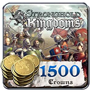 1500 Stronghold Kingdoms Crowns: Stronghold Kingdoms [Game Connect]