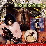 Troubador: The Definitive Collection, 1964-1976 DONOVAN