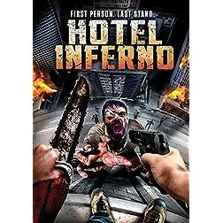 Hotel Inferno [Blu-ray]