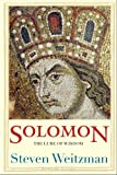 img - for Solomon: The Lure of Wisdom (Jewish Lives) book / textbook / text book