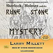 Sherlock Holmes and the Rune Stone Mystery: The Minnesota Mysteries, Book 3 | Larry Millett