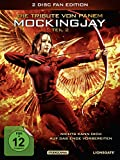 DVD & Blu-ray - Die Tribute von Panem - Mockingjay, Teil 2 (Fan Edition, 2 Discs)