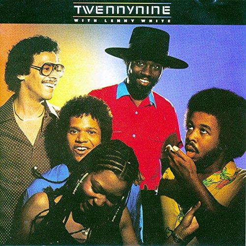 Twennynine With Lenny White