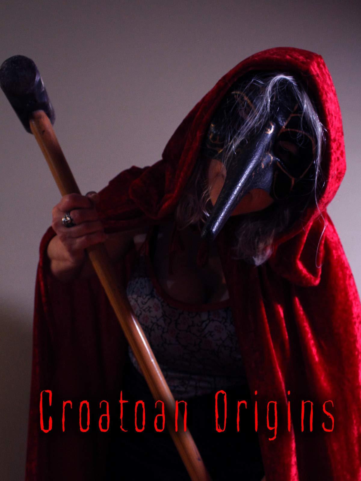 Croatoan Origins on Amazon Prime Instant Video UK