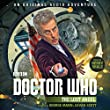Doctor Who: The Lost Angel: 12th Doctor Audio Original (BBC Audio)
