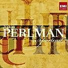 Itzhak Perlman : A Portrait