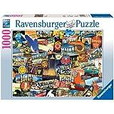 Ravensburger Road Trip USA - 1000 Piece Puzzle