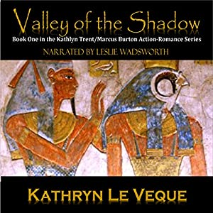 Valley of the Shadow Audiobook