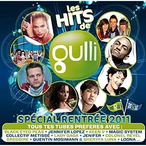 Les Hits De Gulli Special Rentree 2011