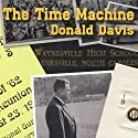 The Time Machine Audiobook by Donald Davis Narrated by  August House