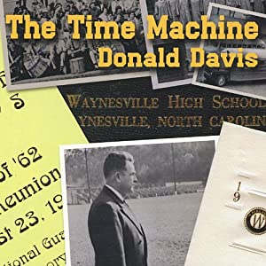 The Time Machine | [Donald Davis]