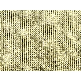 Tenax 1A120343 Sunshine Kit Kit de ocultación con malla tejida de sombreo