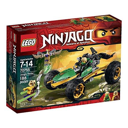 Ninjago Lego Toys