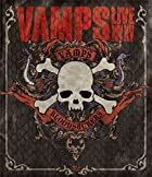 VAMPS LIVE 2014-2015 [Blu-ray](在庫あり。)