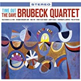 Time Out (180g) 12 [VINYL] Dave Brubeck Quartet
