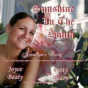 Jessalyn's Story Audiobook
