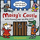 Maisys Castle: A Maisy Pop-up and Play Book
