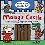 Maisy's Castle: A Maisy Pop-up and Pl...
