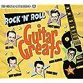 Rock n Roll Guitar Greats