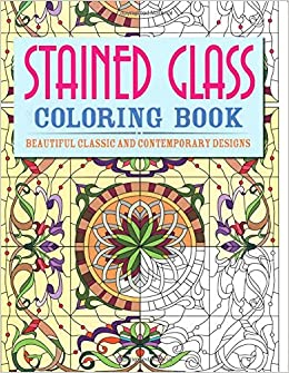 stained glass window designs of frank lloyd wright dover design stained glass coloring book