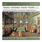 Handel; Geminiani; Purcell; Vivaldi;...