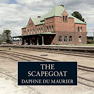 The Scapegoat Hörbuch