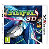 Star Fox 64 3Dpar Nintendo