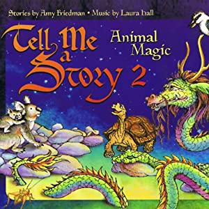 Tell Me A Story 2 Audiobook