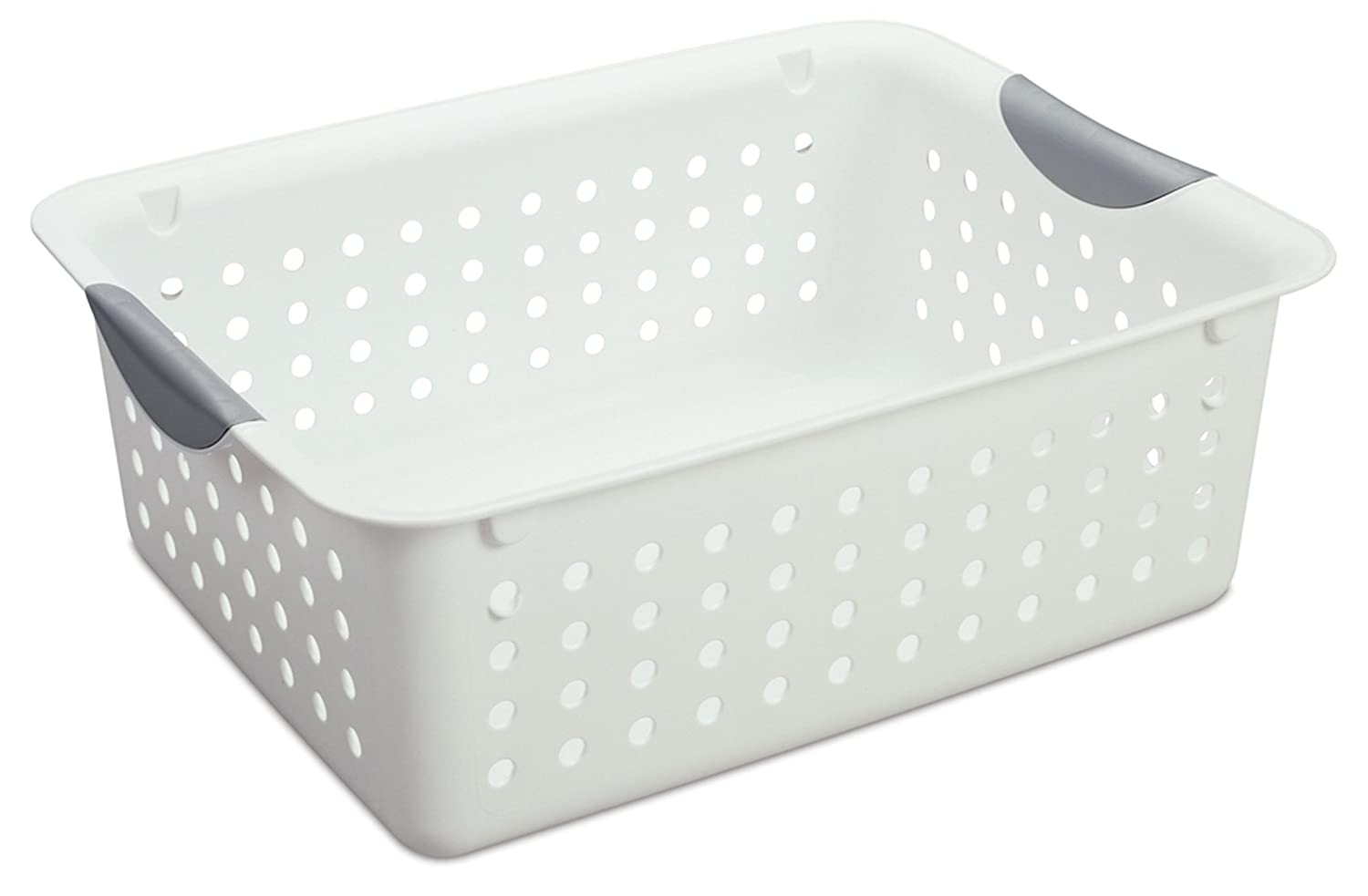 Amazon.com: Baskets & Bins: Home & Kitchen: Storage Baskets, Open
