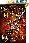 Born of Defiance (The League: Nemesis...