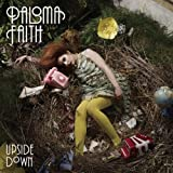 PALOMA FAITH - UPSIDE DOWN