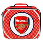 Arsenal FC Official Football Gift Sch...