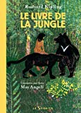 Le Livre de la jungle (French Edition)