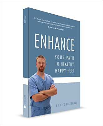 Enhance: Your Path to Happy, Healthy Feet