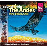 Reise Know-How SoundTrip The Andes: Musik-CD