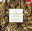 Vaughan Williams: Symphonies Nos. 4-6; The Wasps (Overture); Fantasia on a Theme by Thomas Tallis; Oboe Concerto (British Composers) by EMI CLASSICS.