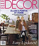 ELLE Decor [US] May 2013 (�P��)