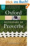 The Oxford Dictionary of Proverbs (Ox...