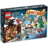 Lego Lego City Advent Calendar - 60024