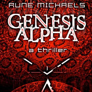 Genesis Alpha | [Rune Michaels]