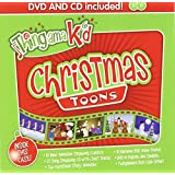 Christmas Toons (CD+DVD)